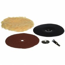 "5"" POLISHING & SANDING KIT"
