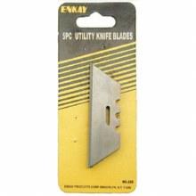 5PK UTILITY KNIFE BLADES