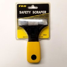 D-SAFETY SCRAPER