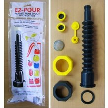 EZ-POUR REPLACEMENT SPOUT KIT
