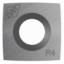 "Ci1-R4 4"" RAD CARBIDE CUTTER"
