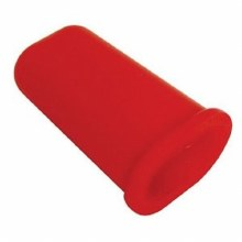 5PC RED CAP FOR GLUBOT