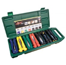 7-PIECE POCKET CHISEL KIT