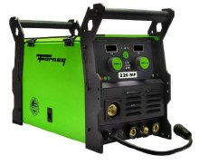 220 MULTI-PROCESS WELDER