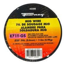 .030 FLUX CORE MIG WIRE 2# SPL