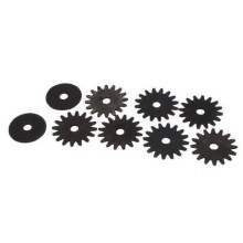 REPLACEMENT CUTTERS (SET)