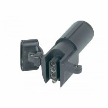 TRAILER ADAPTER 6 RD TO 4 FLAT