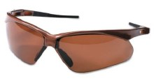 NEMESIS POLARIZED BROWN FRAME
