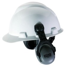 EARMUFFS FOR HARDHATS