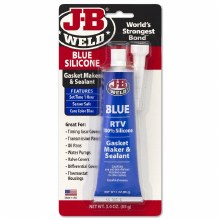 BLUE SILICONE 3OZ TUBE