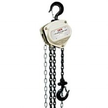 S90, 2TON, 20' LIFT CHAIN HOIST