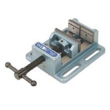 "6"" Low Profile Drill Press Vise"