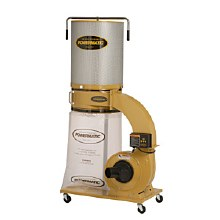PM1300TX-CK DUST COLLECTOR WITH CANNISTER
