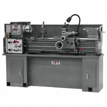 GHB-1340A LATHE & STAND
