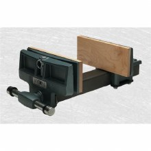 "7"" PIVOT JAW RAPID RELEASE VISE"