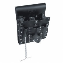 7-POCKET TOOL POUCH