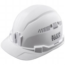 CAP STYLE - VENTED HARD HAT