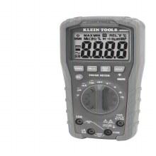 DIGITAL MULTIMETER 1000 V