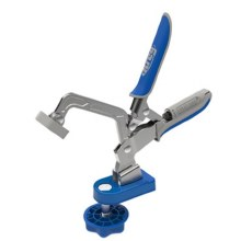 BENCH CLAMP W/BENCH CLAMP BASE