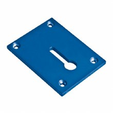 BENCH CLAMP INSERT PLATE