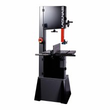 "14"" BANDSAW WITH 12"" RESAW 110V"