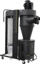 3HP 230V C-FLUX DUST COLLECTOR