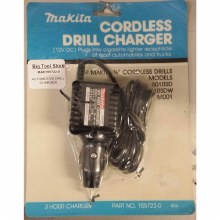 AUTOMOTIVE DRILL CHARGER