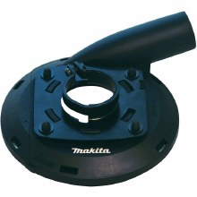 """4-1/2"""" - 5"""" DUST COLLECTION WHEEL GUARD"""