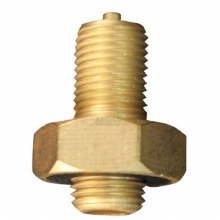 LARGE BORE ADAPTER