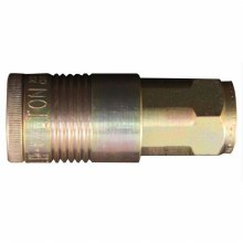 1/2 NPT G STYLE FEMALE COUPLER