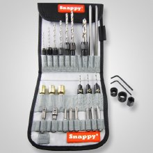 DELUXE IMPACT DRILL  ACCES KIT