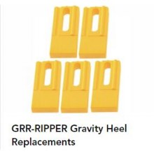 GRAVITY HEAL REPLACEMENT PK