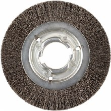 "10"" CRIMPED WHEEL .012 WIRE"