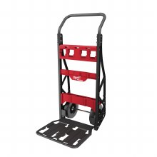 2 WHEEL CART PACKOUT DOLLY