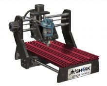 SHARK SD120 CNC