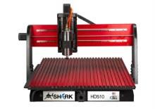 SHARK HD510 CNC