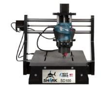 SHARK SD100 CNC