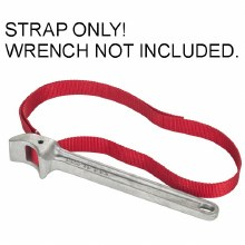 STRAP FOR STRAP WRENCH