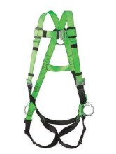 SAFETY HARNESS FIT-ALL