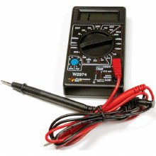 DIGITAL MULTI-METER TESTER