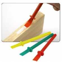 6 PC GLUE SPREADER KIT