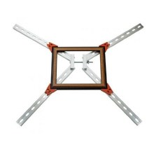 ADJUST 4CORNR FRAME CLAMP