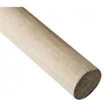 """BIRCH DOWEL ROD 1/4""""X36"""""""