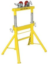 ADJ HEIGHT 4LEG  ROLLER STANDS