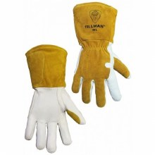 WELDING GLOVES SIZE L
