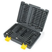 50PC TORSION IMPACT BIT SET