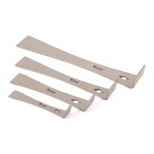 4PC PRY BAR SET
