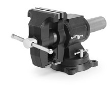MULTI-PURPOSE VISE