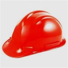 HARD HAT - RED - RATCHET SUSP