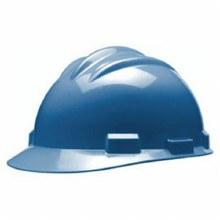 HARD HAT - BLUE - RATCH SUSP